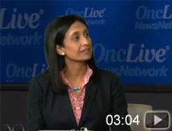 NSCLC: Consolidation Immunotherapy in Practice