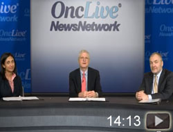 Locally Advanced NSCLC: Audience Q&A