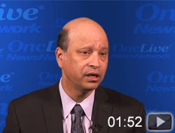 Optimal Timing for Neratinib