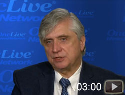Candidates for CAR T-Cell Therapy in DLBCL