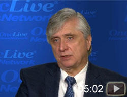 Selecting from CAR T-Cell Therapies in DLBCL