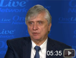 DLBCL: Managing Toxicities of CAR T-Cell Therapy