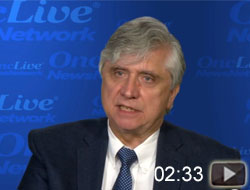 CAR T-Cell Therapy in DLBCL: Centers of Excellence