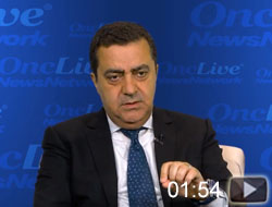 Initial Steps for Treatment of DLBCL
