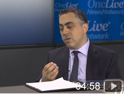 Improving Responsiveness With Immunotherapy in mCRC
