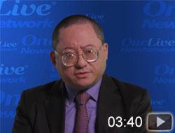 Managing Disease Progression in EGFR+ NSCLC