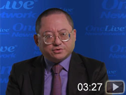 Emerging EGFR Inhibitors in NSCLC