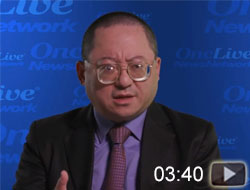 EGFR Inhibitors as Adjuvant Therapy in NSCLC