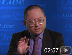 Improving the Management of EGFR+ NSCLC