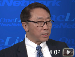 Second-Line Use of I/O Therapy for Advanced HCC