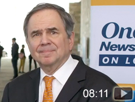 ASCO GU 2020: Dr. Petrylak Discusses Exciting Prostate Cancer and Bladder Cancer Data