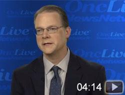 Advanced CRC: Liquid Biopsies and the CRICKET Study