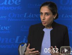 Evolving Treatments for Advanced Endometrial Cancer