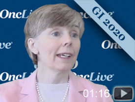 Dr. O'Reilly on Veliparib/Chemotherapy Triplet in Germline BRCA/PALB2+ Pancreatic Cancer