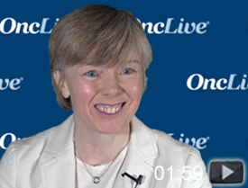 Dr. O'Reilly on the Utility of PARP Inhibitors in Pancreatic Cancer