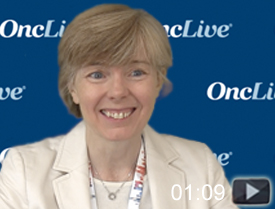 Dr. O'Reilly on the NEOLAP Study in Locally Advanced Pancreatic Cancer