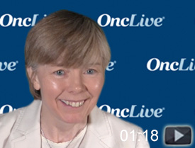 Dr. O'Reilly on Ongoing Trials With PARP Inhibitors in Pancreatic Cancer