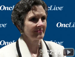 Dr. O'Shaughnessy on Differentiating Between CDK 4/6 Inhibitors