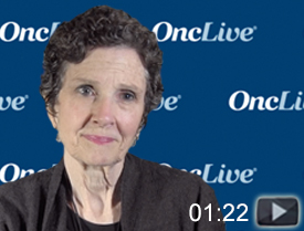 Dr. O'Shaughnessy on the Utility of Capivasertib in Targeting Akt in Breast Cancer