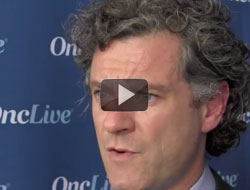 Dr. O'Sullivan on Radium-223 With Enzalutamide and Abiraterone in mCRPC