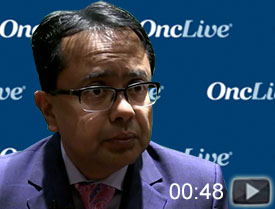 Dr. Agarwal on Remaining Questions With Renal Cell Carcinoma