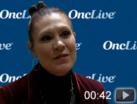 Dr. Bendell on the Future of Regorafenib for Patients With CRC