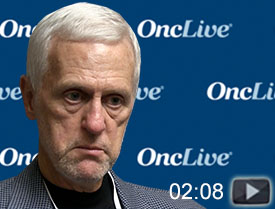 Dr. Berry on the Differences Between LHRH Antagonists and Agonists