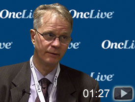 Dr. Bouvet on Remaining Challenges With Thyroid Cancer Surgery