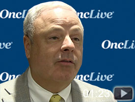 Dr. Burris on the Potential of PARP Inhibitors in TNBC