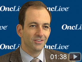 Dr. Cooperberg on Ongoing Trials in Early Prostate Cancer