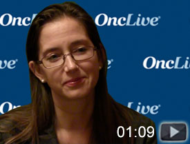 Dr. Dorff on Current Agents for Patients With mCRPC