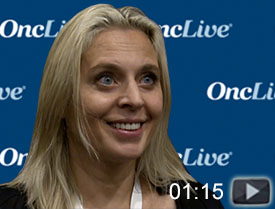 Dr. Frankfurt on the Future of AML Treatments