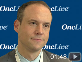 Dr. Friedlander on Checkpoint Inhibitors in Second-Line Bladder Cancer Treatment