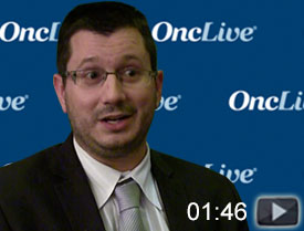 Dr. Grivas on Combining Chemotherapy and Immunotherapy in Bladder Cancer
