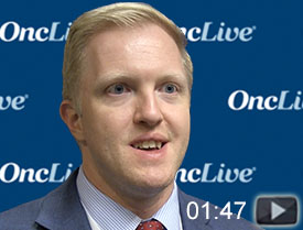 Dr. Harrison on the Possibility of Nivolumab Plus Ipilimumab Becoming the New IL-2