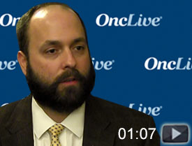 Dr. Heinzerling on Remaining Challenges for Treating NSCLC