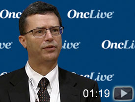 Dr. Larson on Ongoing Trials in Colorectal Cancer