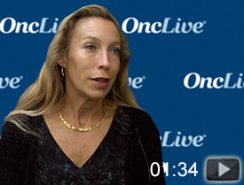 Dr. Melisko on the Role of Neoadjuvant Chemotherapy in ER+ Cancer