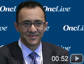 Dr. Mikhail on Ongoing Clinical Trials for Patients With Myeloma