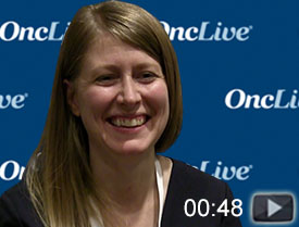 Dr. Mims on the Current Challenges With Myelofibrosis