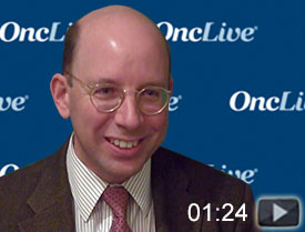 Dr. Perl on the Outlook of FLT3 Inhibitors for AML
