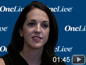 Dr. Rosko on Treatment for Elderly Patients With Multiple Myeloma