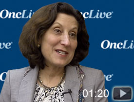 Dr. Rugo on Hormone Therapy for Patients With Breast Cancer