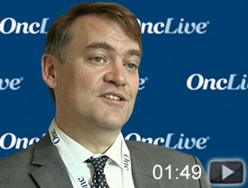 Dr. Ryan on Bone-Targeting Agents for Patients With Prostate Cancer