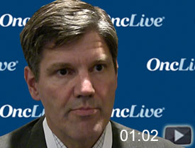 Dr. Sabbatini on the Future of Dose-Dense Therapy in Ovarian Cancer