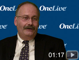 Dr. Stadtmauer on Current Challenges With Multiple Myeloma