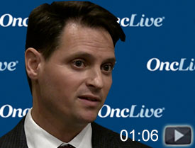 Dr. Stein Discusses Changes to the NCCN Guidelines in MPNs