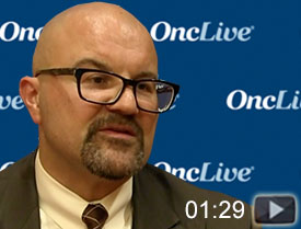 Dr. Truty on Challenges With Treating Patients With Pancreatic Cancer