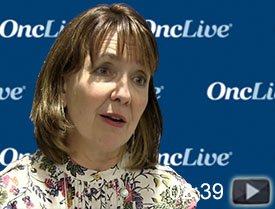 Dr. Yardley on Current Recommendations for ER+ Breast Cancer Treatment