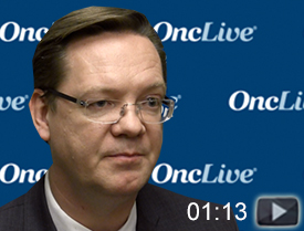 Dr. Andtbacka Discusses Next Steps With T-VEC in Melanoma